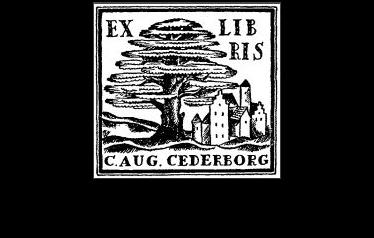 Cederborgsällskapet